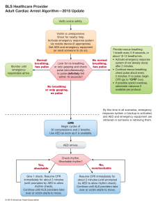 BLS-Adult-Cardiac-Arrest-Algorithm---2015-Update