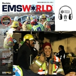 41: Daniela Melgar: Perspectiva prehospitalaria del rescate vehicular