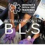60: Actualización 2017 en Resucitación Cardiopulmonar (BLS / SVB)